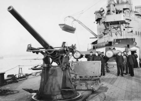Blog 3inQF HMASAustraliaDecember1918