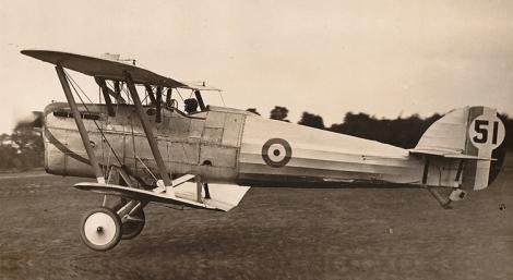 Vickers 141